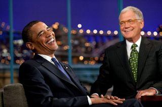 Letterman obama 2